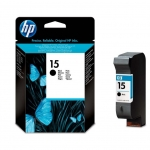 HP 15 Original Black C6615NE
