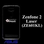 เคส Zenfone2 6.0 (ZE601KL) ซิลิโคน สีใส