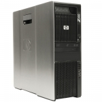 HP Workstation Z600 Xeon*2