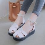 Preorder รองเท้าแฟชั่น สไตล์เกาหลี 32-43 รหัส C-7660