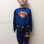 ชุดซุปเปอร์แมน (Superman) มีไฟกระพริบ ลิขสิทธิ์แท้