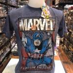 มาร์เวล สีเทา (Marvel Captain Hero)