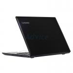 Notebook Lenovo IdeaPad320-80XG005YTA (Black)