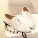 Preorder รองเท้าแฟชั่น สไตล์เกาหลี 32-46 รหัส 9DA-4706