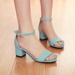 Preorder รองเท้าแฟชั่น สไตล์เกาหลี 31-43 รหัส 9DA-1955