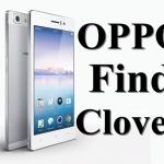 ฟิล์มกระจก Oppo Find Clover