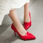 Preorder รองเท้าแฟชั่น สไตล์เกาหลี 32-47 รหัส 9DA-9971