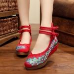 Preorder รองเท้าแฟชั่น สไตล์เกาหลี 34-41 รหัส 57-7642