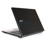 Notebook Acer Aspire E5-491G-7657/T002 (Gray)