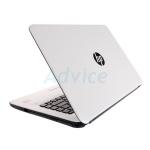 Notebook HP 14-ac104TX (White)