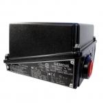 Siemens Moore Series 760 Valve Controler