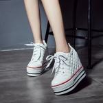 Preorder รองเท้าผ้าใบ (low to help) 33-42 รหัส BF-7404-1