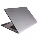 Notebook Lenovo IdeaPad500s-80Q3007UTA (Silver)