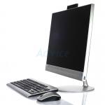 AIO Lenovo IdeaCentre 520-22AST(F0D6000HTA Silver)