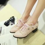 Preorder รองเท้าแฟชั่น สไตล์เกาหลี 31-47 รหัส 9DA-9521