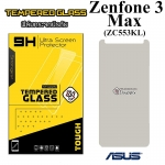 ฟิล์มกระจก zenfone 3 Max (ZC553KL)