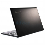 Notebook Lenovo IdeaPad100-80RK002HTA (Black)