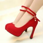 Preorder รองเท้าแฟชั่น สไตล์เกาหลี 32-43 รหัส 9DA-5010