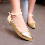 Preorder รองเท้าแฟชั่น สไตล์เกาหลี 34-43 รหัส 55-1294
