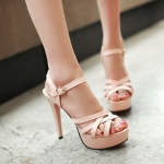 Preorder รองเท้าแฟชั่น สไตล์เกาหลี 34-39 รหัส 9DA-7358