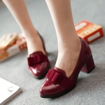 Preorder รองเท้าแฟชั่น สไตล์เกาหลี 34-43 รหัส 9DA-5739