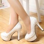 Preorder รองเท้าแฟชั่น สไตล์เกาหลี 34-39 รหัส 9DA-9049