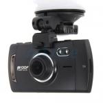 Car Camera 'PROOF' PF350