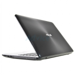 Notebook Asus K455LF-WX036D (Black)
