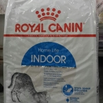 royal canin indoor10kg. 2300รวมส่ง