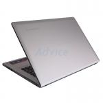 Notebook Lenovo IdeaPad300-80Q600A5TA (Silver)