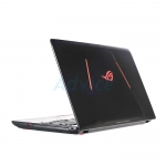 Notebook Asus ROG GL553VD-FY762 (Black) Free Mouse Gaming (ในกล่อง)