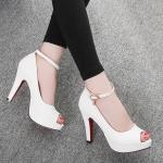 Preorder รองเท้าแฟชั่น สไตล์เกาหลี 31-42 รหัส 9DA-0073