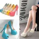 Preorder รองเท้าแฟชั่น สไตล์เกาหลี 32-43 รหัส 9DA-4484