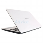 Notebook Asus X453SA-WX062D (White)