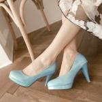 พรีอเดอร์ รองเท้าแฟชั่น 34-43 รหัส Y-9373