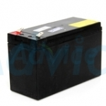 "Battery 7.2Ah 12V ""ACCU"""