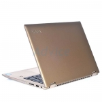 Notebook Lenovo Yoga520-81C800D6TA (Gold)