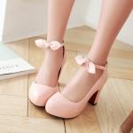 Preorder รองเท้าแฟชั่น สไตล์เกาหลี 32-43 รหัส 9DA-8046