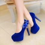Preorder รองเท้าแฟชั่น สไตล์เกาหลี 31-43 รหัส 9DA-8217