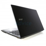Notebook Acer Aspire E5-553G-T03K/T002 (Black)