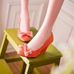 Preorder รองเท้าแฟชั่น 35-43 รหัส 9DA-5511