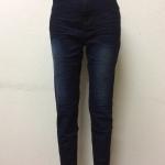 กางเกงยีนส์ฮ่องกง Size 34 Code#8131