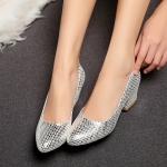 Preorder รองเท้าแฟชั่น 32-45 รหัส 9DA-3477