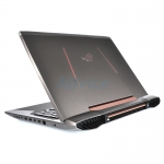 Notebook Asus G752VT-GC129T (Gray)