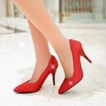 Preorder รองเท้าแฟชั่น 30-50 รหัส 9DA-8079