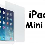 ฟิล์มกระจก iPad mini 4