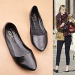 Preorder รองเท้าแฟชั่น สไตล์เกาหลี 34-43 รหัส GB-0102