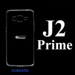 เคส Samsung J2 Prime ซิลิโคน สีใส
