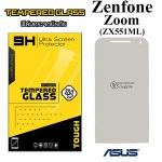 ฟิล์มกระจก Asus ZenFone Zoom (ZX551ML)