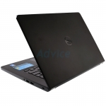 Notebook Dell Inspiron N3458-W561072TH (Black)